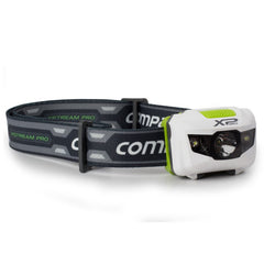 Companion Xstream Pro Series XP120 LED Headlamp