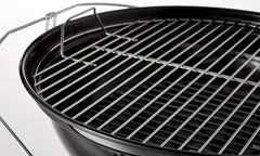 Plated Steel cooking grill
