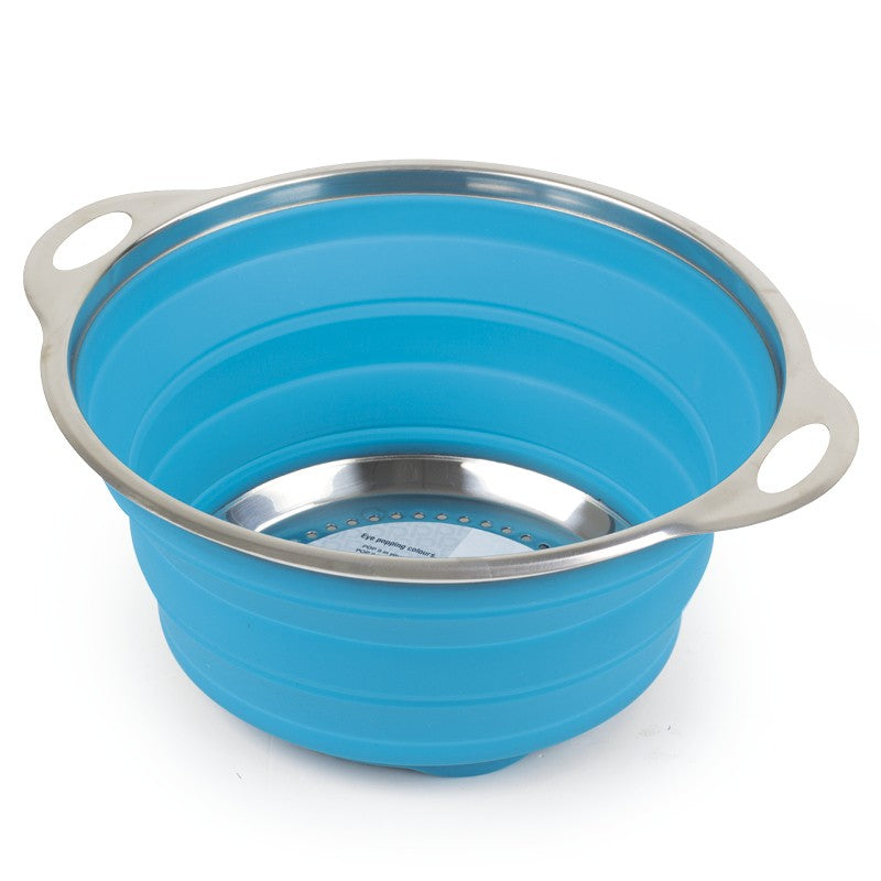Companion Pop Up Silicone Colander