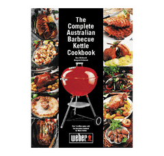 Weber The Complete Australian Barbecue Kettle Cookbook