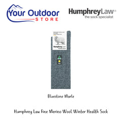 HumphreyLaw Fine Merino Wool Winter Health Sock