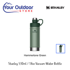 Stanley 530ml Vacuum Water Bottle