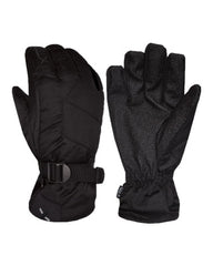 Black | XTM Ladies Les Triomphe Ski Glove. Pair