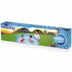 Blue | Bestway First Frame Pool 1.52m x 38cm Boxed