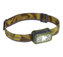 Dark Olive | Black Diamond Cosmo Headlamp 225 Lumens