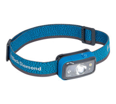Azul | Black Diamond Cosmo Headlamp 225 Lumens