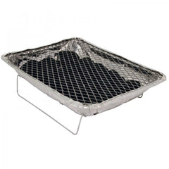Campfire Instant Grill. Model no. 712178. Your Outdoor Store