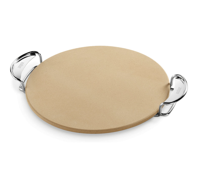 Weber Q 26cm Easy Serve Pizza Tray