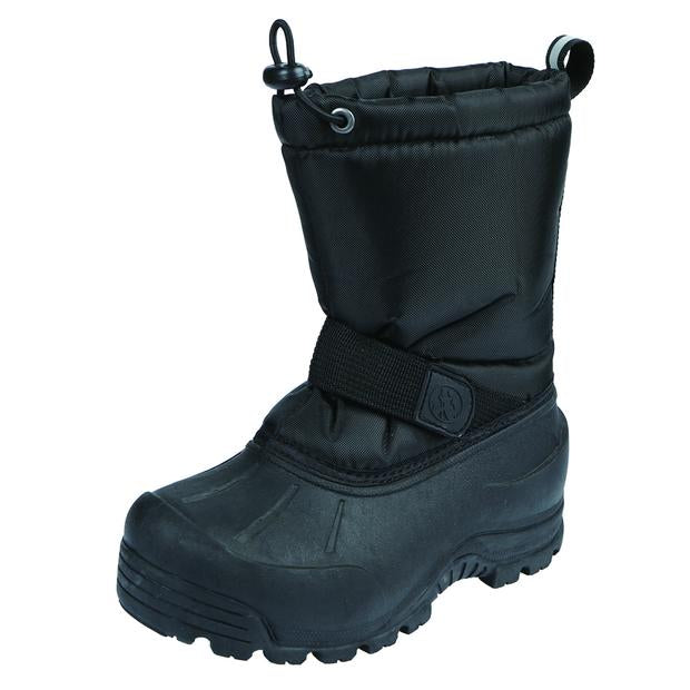 Oak/ Chene | EMU Dongara. Oak lace up hiking style Womens boot, side view. Your Outdoor Store