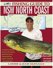Australian Fishing Network. Fishing Guide To NSW North Coast