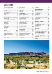 Boiling Billys Camping Guide to Australia. Contents Page PReview