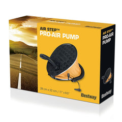 Air Step Pro-Air Pump in Packaging