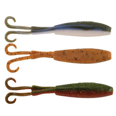 Berkley Gulp Twin Tail Minnow