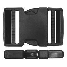 Ansco Side Release Double Strap Buckle