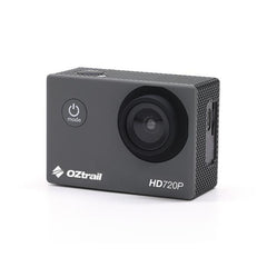 Oztrail 720P action camera
