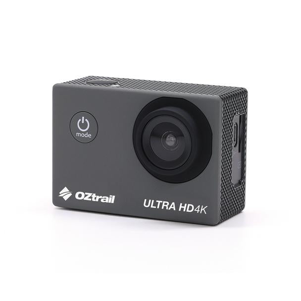 Oztrail UHD 4K Action Camera