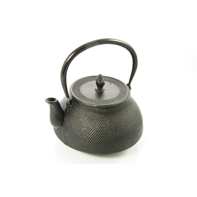 Outdoor Connection Stainless Steel Teapot Billy 6 Pint (3LTR)