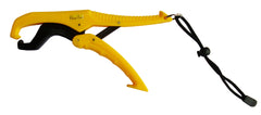 Yellow Classic Fish Gripper by Classic Lures