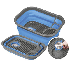 Companion Pop Up 15 Litre Dish Tray. Part COMP771B. Your Outdoor Store