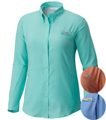Columbia PFG Tamiami Women's Long Sleeve Shirt