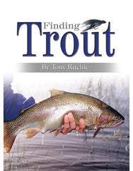 Finding Trout. Book Cover