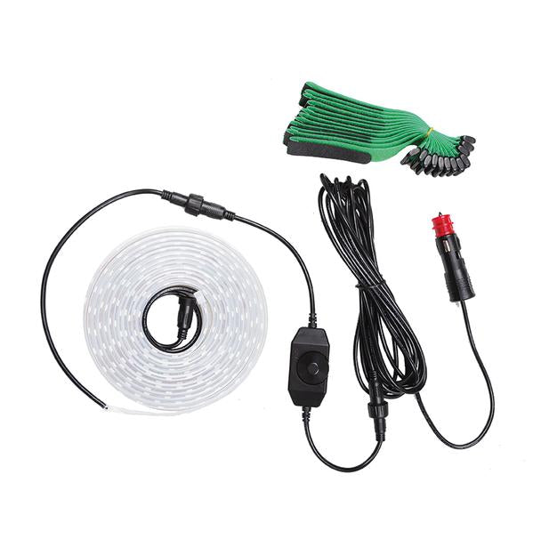 Oztrail LED 12V 4m Strip Kit