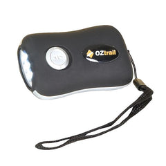 OZTRAIL DYNAMO HANDHELD LIGHT