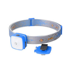 Oztrail 150L Headlamp. Blue