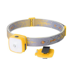 Oztrail 150L Headlamp. Yellow