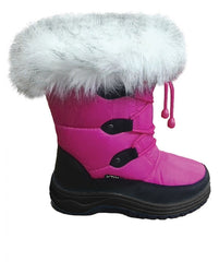 XTM Kids Skyler Boot Candy Side