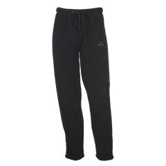 Black | Sherpa Tashi Fleece Pants Men's