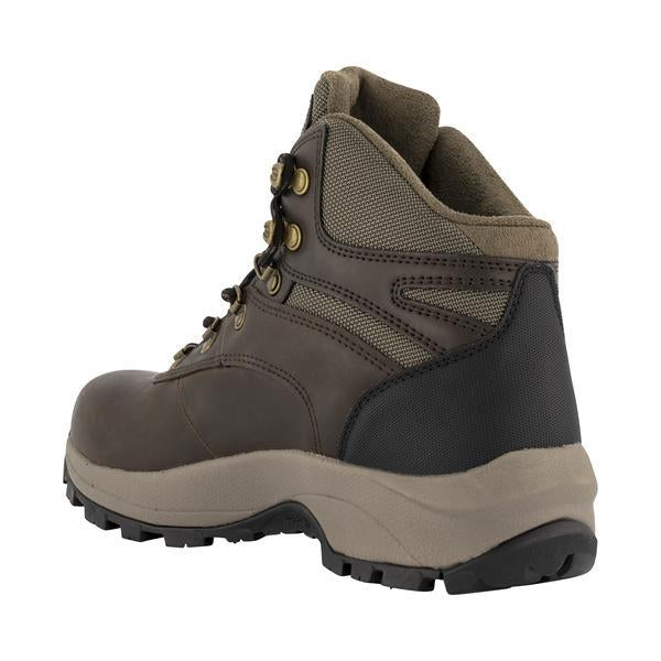 Dark Chocolate | Hi-Tec Men's Altitude VI i WP Walking Boots