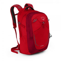 Cardinal Red | Osprey Flare Cardinal Red front