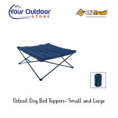 Oztrail Dog Bed Toppers