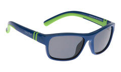 Blue/Green |  Ugly Fish Junior Polarised Unbreakable Sunglasses PK699 B.SM