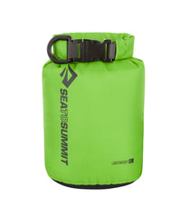 Apple Green | Sea To Summit Lightweight Dry Sack. 1 Litre
