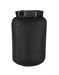 Black | Sea To Summit Lightweight Dry Sack. 2 Litre