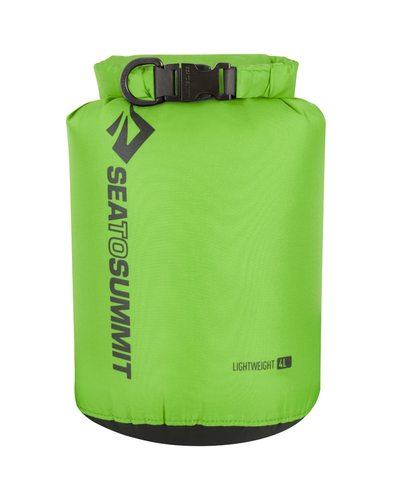 Black | Sea To Summit Lightweight Dry Sack. 1 Litre
