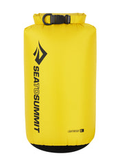Yellow | Sea To Summit Lightweight Dry Sack. 8 Litre