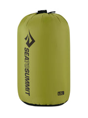 Green | Sea To Summit Nylon Stuff Sack 6.5L | Small
