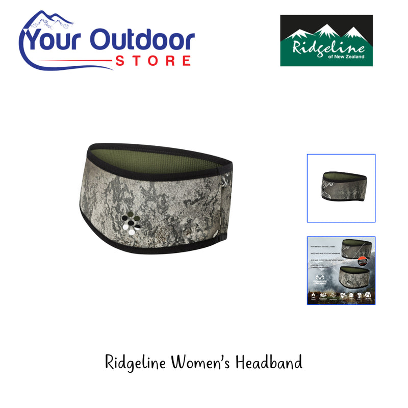 Ridgeline Womens Headband
