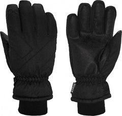 Black | XTM Xpress ll Kids Water proof Glove