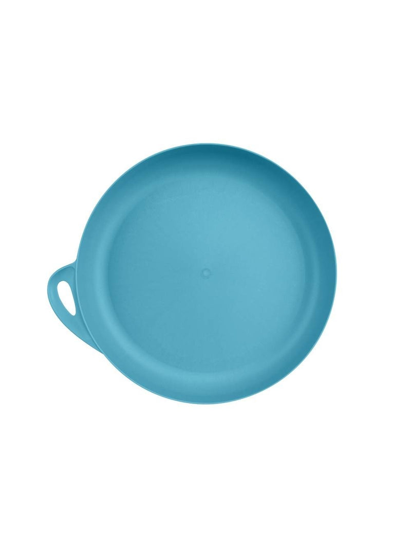 Sea to Summit Delta Plate- Pacific Blue
