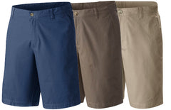 Columbia Bonehead Mens Shorts | All Colours | Kettle, Collegiate Navy and Fossil