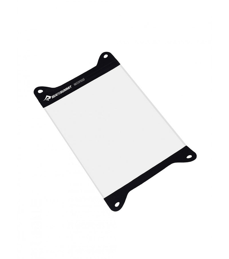 Clear | Small | Sea To Summit TPU Guide Map Case
