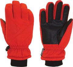 Red | XTM Xpress ll Kids Water proof Glove