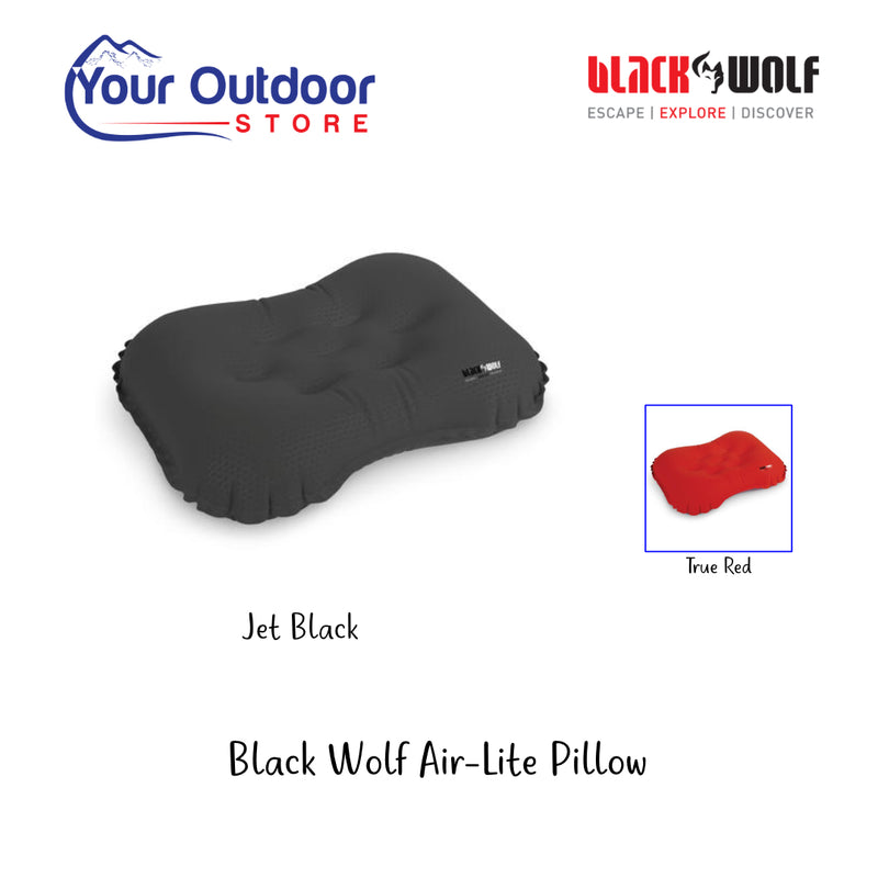 Forrest | Black Wolf 3D Jumbo 600 Sleeping Bag
