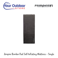 Zempire Bomber 3D Pad Self Inflating Mattress