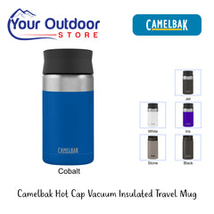 Camelbak Hot Cap Vacuum Insulated Travel Mug