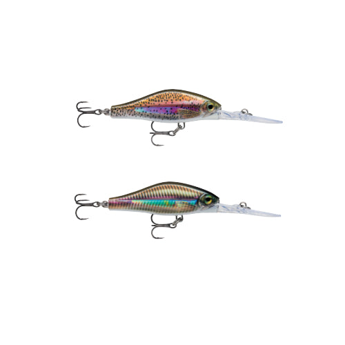 Tillins King Cobra Clear Wing